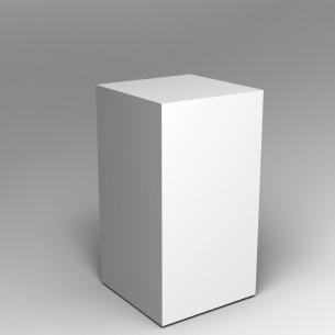 Plinth 110H x 60W x 60D cm. SALE