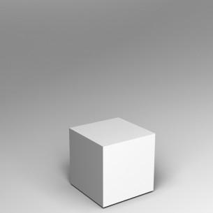 Plinth 50H x 50W x 50Dcm HIRE