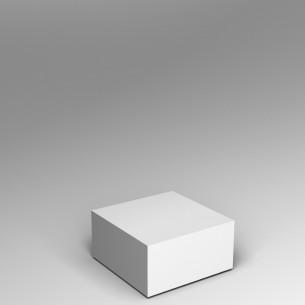 Plinth 30H X 60W X 60D HIRE