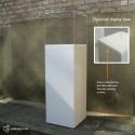 Wiza Spruce Plinth 100H x 30W x 30D cm