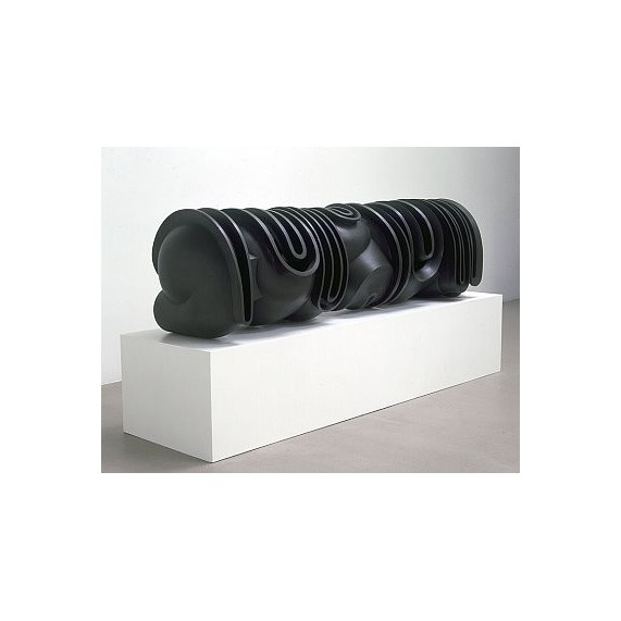 Tony Cragg at Lisson Gallery