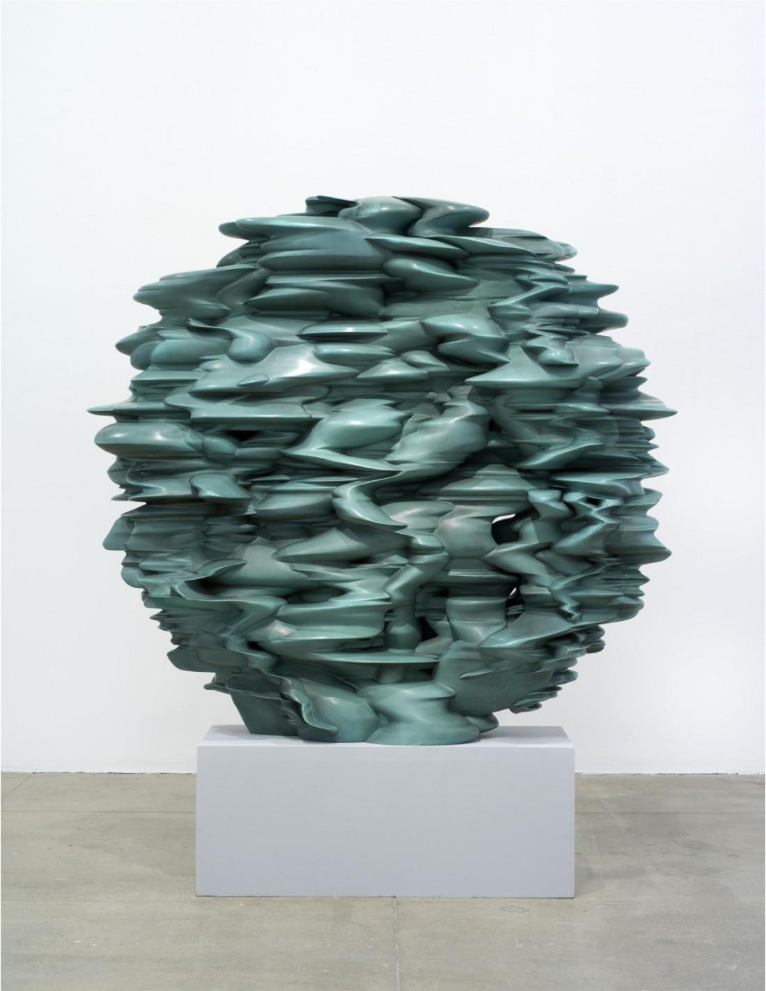 Exhibition Display Plinths : Tony cragg lisson gallery artplinths