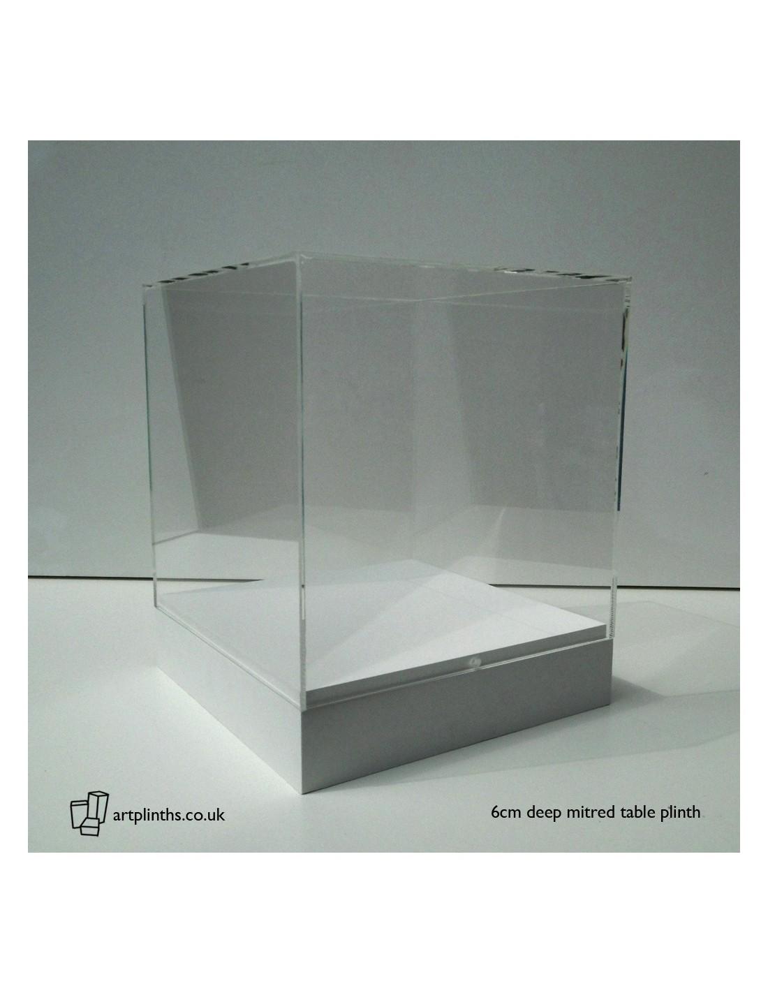Perspex Display Case 30cm
