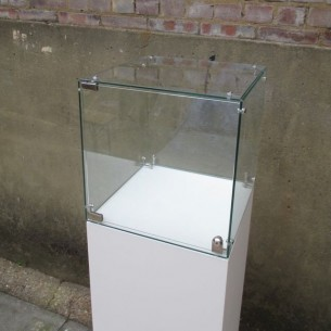 HIRE Glass Case 40cm³