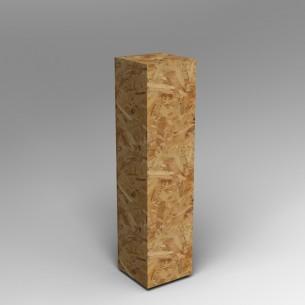 OSB Plinth 120H x 30WD SALE