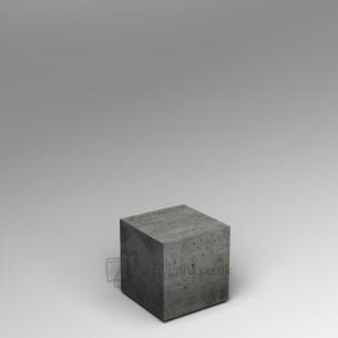 Concrete plinth 40H x 40W x 40D cm SALE
