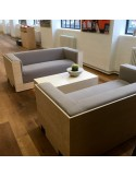 Vastint UK Bespoke Birch Ply Furniture