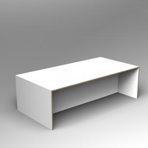 Gallery Table | Birch Ply | Minimal