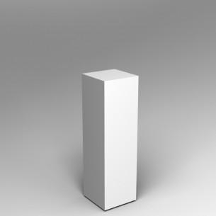 Plinth 100H x 30W x 30D.cm SALE