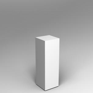Plinth 90H x 30W x 30D cm SALE