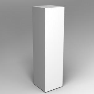 Artplinths display column 150H x 40W x 40D cm