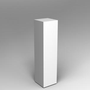 Plinth 120H x 30W x 30D cm SALE
