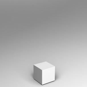 Plinth 30H x 30W x 30W cm SALE