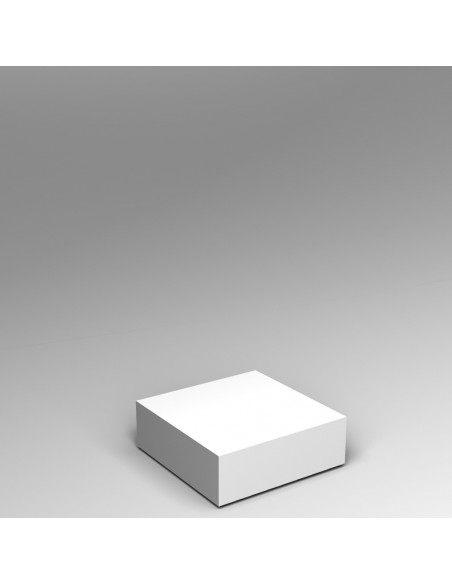 Plinth 20H x 60W x 60D cm SALE