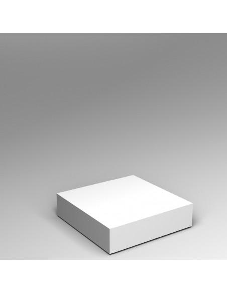 Plinth 20H x 80W x 80D cm SALE