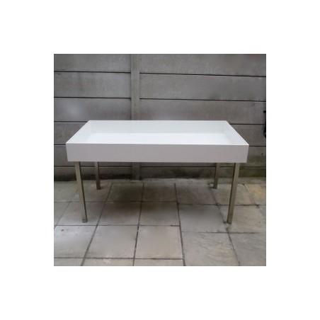 Vitrine / Table Plinth Hire