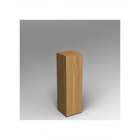 Oak Plinth Hire