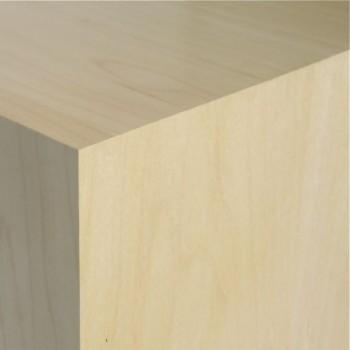 Birch Plywood Plinth