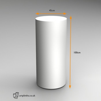 cylinder plinth hire