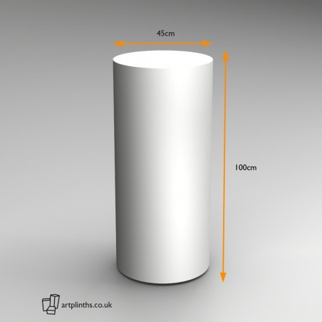 45cm Cylinders Hire