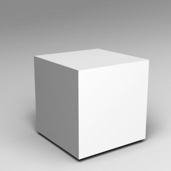 cube plinths