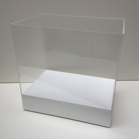 Perspex® & Acrylic Display Cases