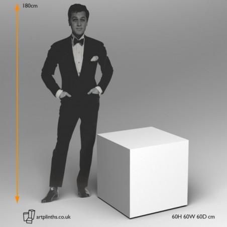 60cm² Plinths