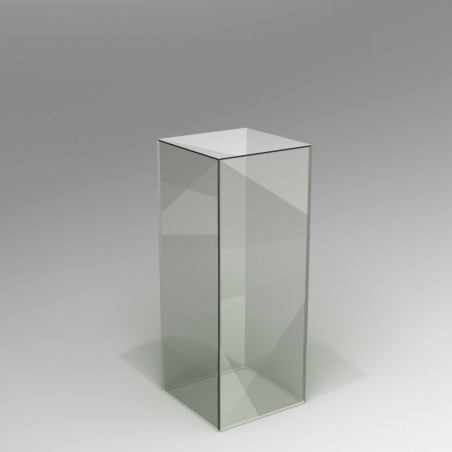 Plinths in Perspex® Acrylic