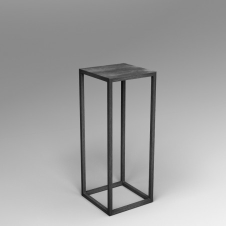 Steel Frame Plinths